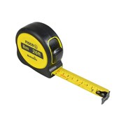 XMS Hultafors A1-Plus Hi-Vis Tape Measure 8m/26ft