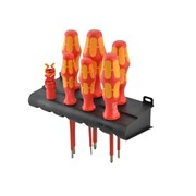 XMS Wera VDE Screwdriver Set with Grippers