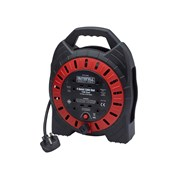 Faithfull Power Plus Cable Reel 10m 13A