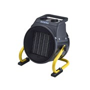 Faithfull Power Plus Ceramic Fan Heater 2kW