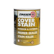 Zinsser Coverstain Primers