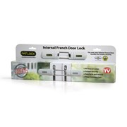 Patlock French Double Door Lock