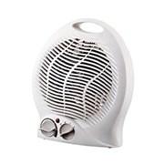 2000W Round Fan Heater