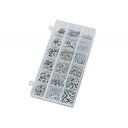 720 Pc Washer Assortment