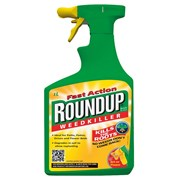Roundup Roundup Fast Action Ready to use Weedkiller