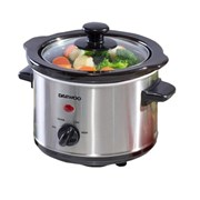 DEAWOO SLOW COOKER 1.5 LTR