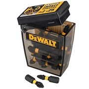 DEWALT Extreme Impact Torsion Bits PZ2 25mm (25PCS IN BOX)