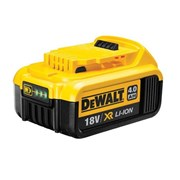 DEWALT DCB182 XR Slide Battery Pack 18V 4.0Ah Li-Ion