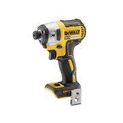 DEWALT DCF887N XR Brushless 3 Speed Impact Driver 18V Bare Unit