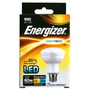 High Tech LED E27 Warm White ES 12w