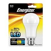LED GLS 1521lm B22 Warm White BC 12.5w