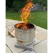 Phoenix Fire Pit Made in Ireland