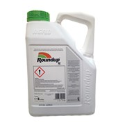 Roundup 5 Litres Round Up Weed Killer XL