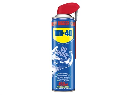 WD40 WD40 WD-40 Multi-Use Maintenance Smart Straw 450ml OFFER
