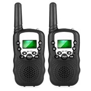 WALKIE TALKIE 2 WAY RADIO TWIN PACK