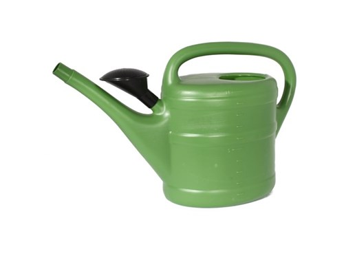 Watering Can 14L Green