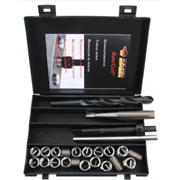 BaerCoil Thread Repair Kit (Helicoil Type)