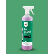 CA CLEAN – REMOVES LIMESCALE, RUST & RESIDUES