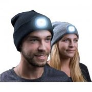 Ultralight Led Beanie Hat