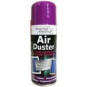 200ml Compressed Air Duster Cleaner Can,Canned for Laptop Keyboard Mouse