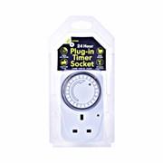 Plug in Timer Socket