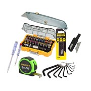 Tool Box Essentials Deal